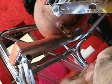 Domestic Slave Encased For Farts Piss And Scat