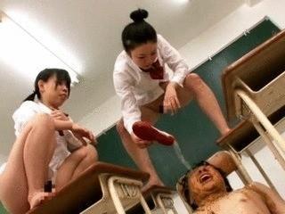 I Feasted On Schoolgirl Scat