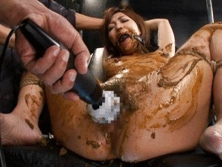 Bitchy Boss Gets Dildo-fucked And Shits Herself – Part 2