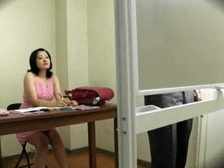 Secretary Takes A Giant Dump While Boss Is Out For Lunch – Part 1