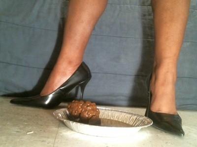 Poop Heels