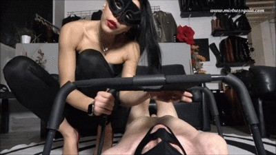 Mistress Gaia – My Shit Must Not Be Wasted