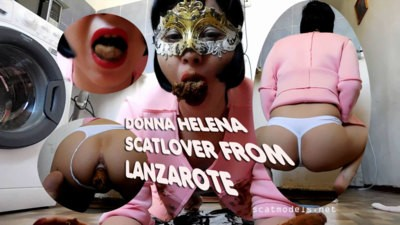 Donna Helena Scatlover From Lanzarote