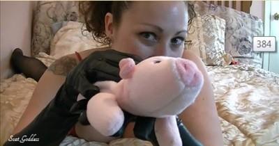 My Toilet Piggy