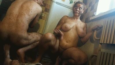 Horny Scat Friends Part 12