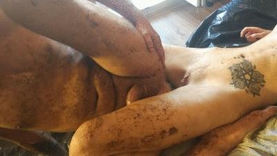 Horny Scat Friends Part 13
