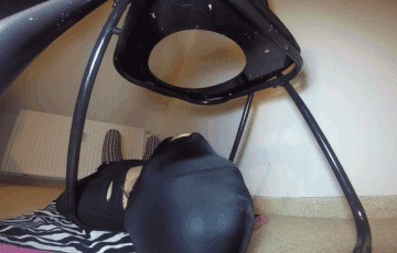 Shitty Farts From Mistress
