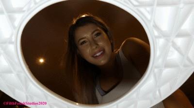 Pov Airbnb Toilet Slave Humiliation – Mistress Corinne