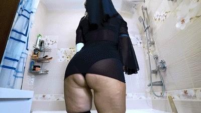 Nasty Scat Nun