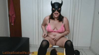 Life Of A Scat Queen