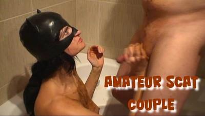 Amateur Scat Couple