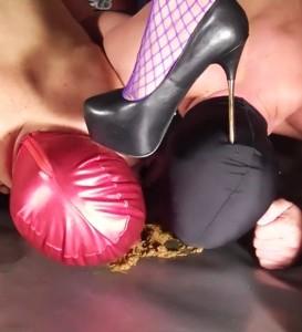 Mistress Anita Mix Compilations 2015-2016 Part 11