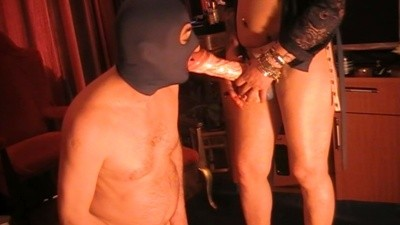 Mistress Anita – anal Fucking And Cumming