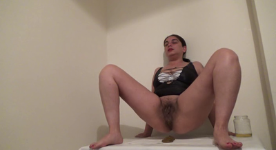 Mistress Roberta – Smelly Big Trail Of Shit