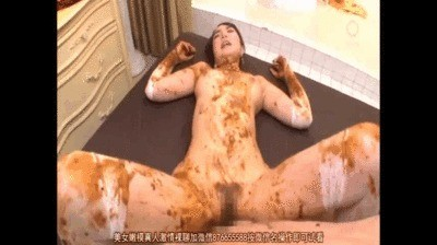 Scat Soap Massage In Japan 2-3