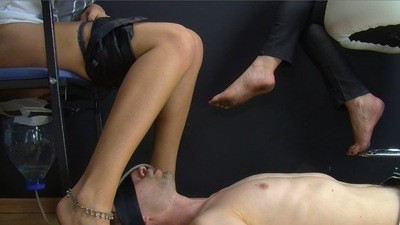 P – Kmw – Drink Our Piss And Lick Our Dirty Feet – Day 01 – C –