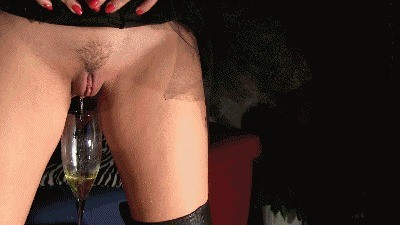 Drink My Pee Slave – 13