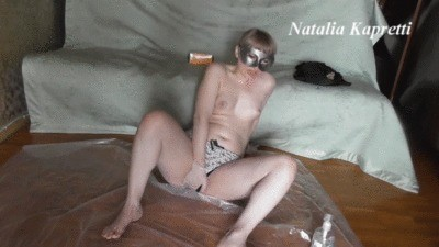 Shit In Panties Slave Girl And Expelled