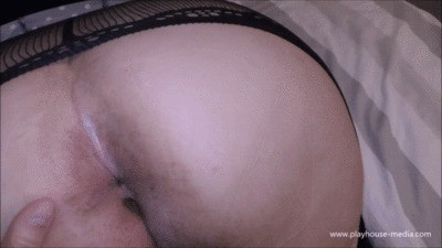Stinky Arse Fingering Messy Finger Ass To Mouth Compressed