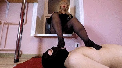 Bbw Shits In Pantyhose