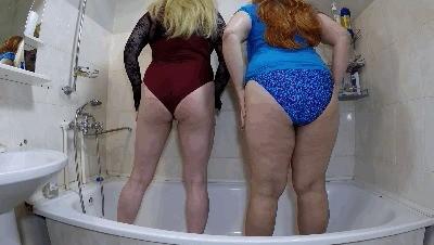 Full Toilet For Us