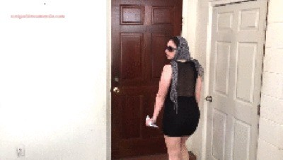 Lesbian Blackmail Dirty Ass Slut