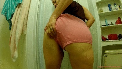Diaper Panty Assignmnt For Toilet Sissy