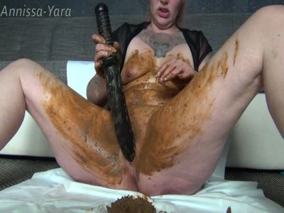 Caviar Rubdown And Then Fuck Me Through – Extreme Shit Games