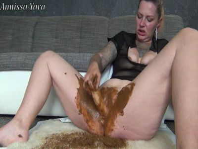 Caviar Games – Masturbation Of The Naughty Kind