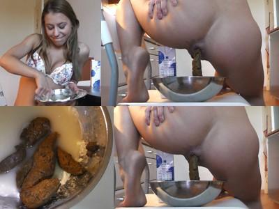 Shit Cake For Slaves