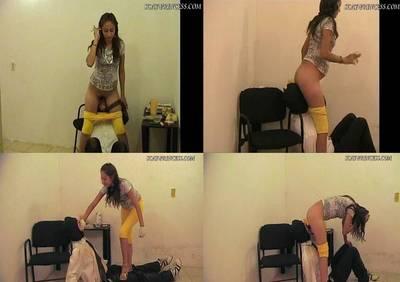 Astrid Dance