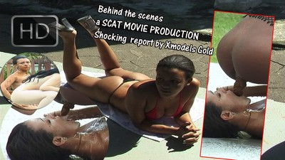 Behind The Scenes A Scat Movie Production