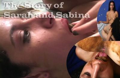 The Story Of Sarah And Sabina