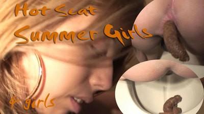 Hot Scat Summer