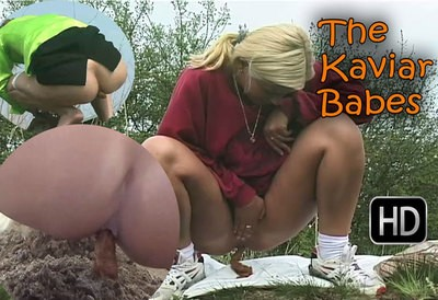 The Kaviar Babes