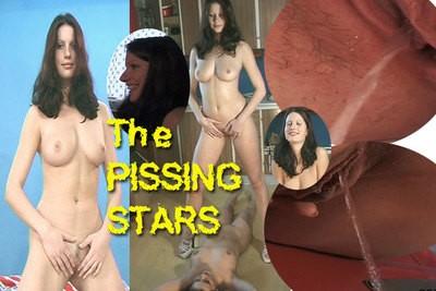 The Piss Stars