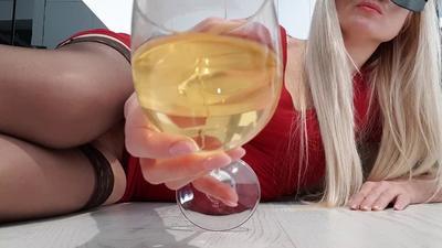 Drink For Slave