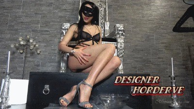 Mistress Gaia – Designer Horderve