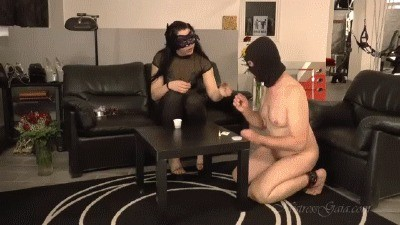 Mistress Gaia – My Sugar Coated Shit