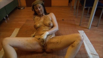Shit Piss And Vomit Path For My Orgasm