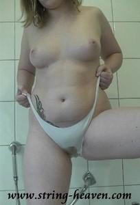 Pissing In Panties