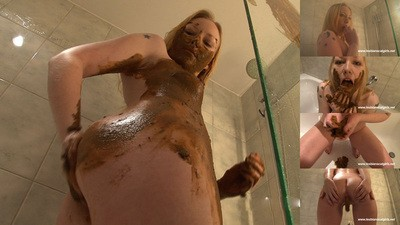 Shower Scat