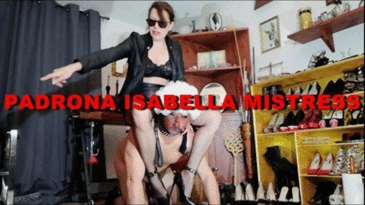 Scat The Choice Clever By Mistress Isabella