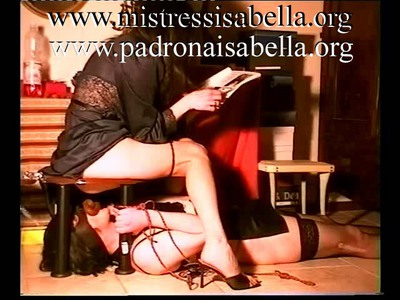 Best Big Scat Of Mistress Isabella